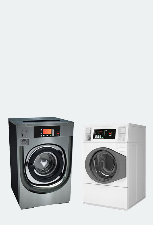 Laundry Solutions Australia Home Slide Mobile