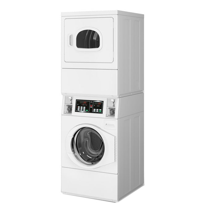 CS10C Washer dryer combo coin