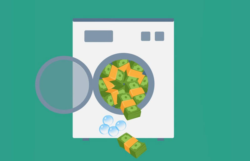 5 Reasons a Domestic Washing Machine is Hurting Your Business